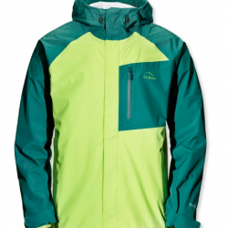 hiking outer layer jacket