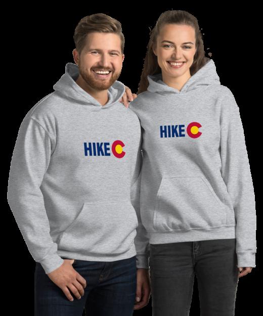 Hike Colorado Hoodie