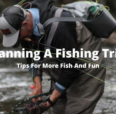 Planning A Fishing Trip