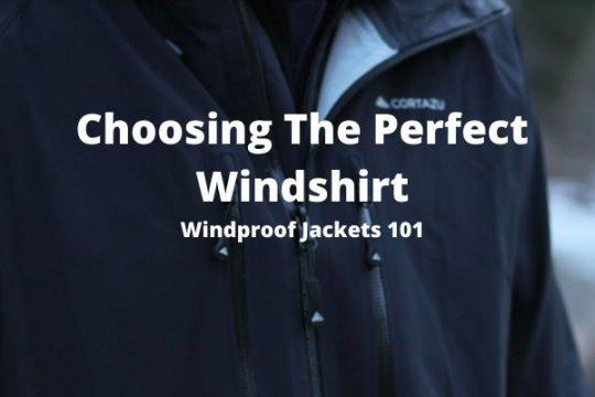 Windshirts