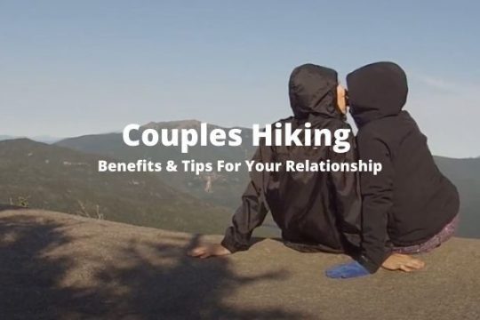 Hiking Couples